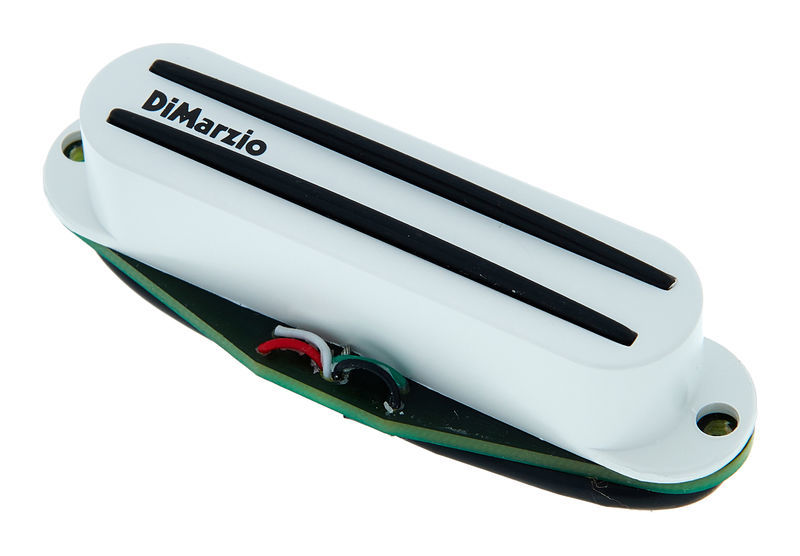 DiMarzio DP187Wh