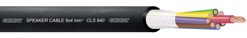 Cordial CLS 840
