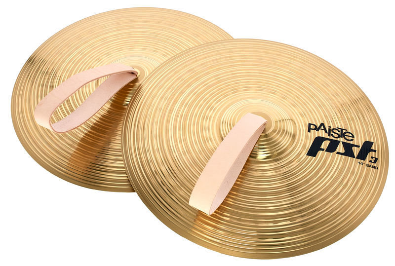 "Paiste 14"" PST3 Band"