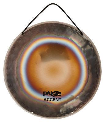 """Paiste 10"""" Accent Gong"""