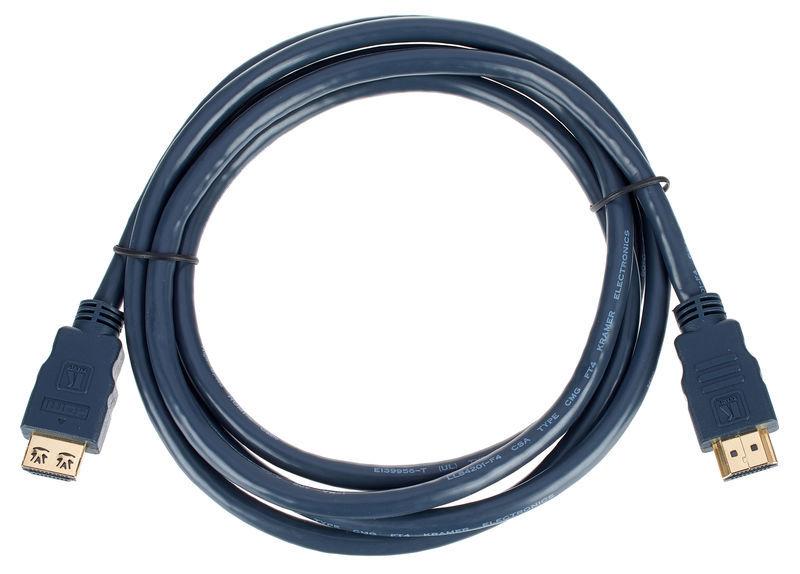 Kramer C-HM/HM-6 Cable 1.8m