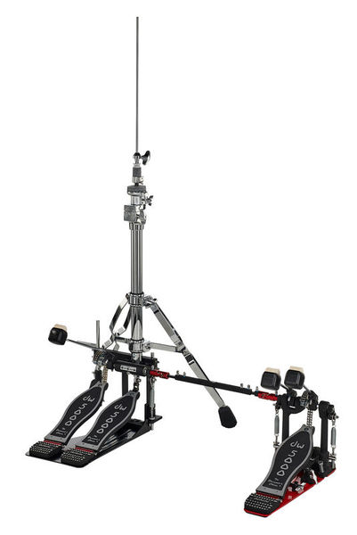 DW 5520-2 Hi-Hat Double Stand