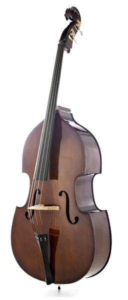 Stentor SR1950 Double Bass Student 1/2