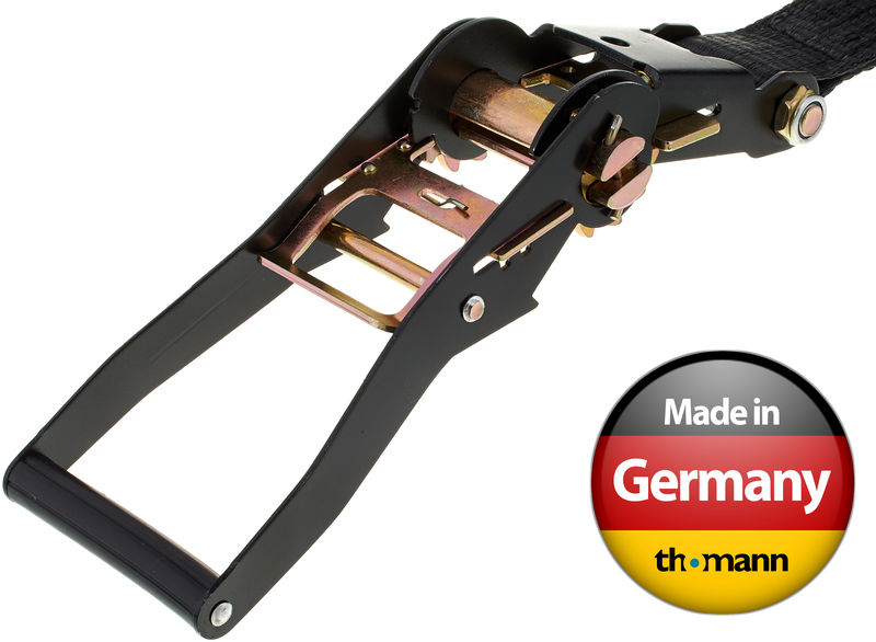 Stairville Ratchet Strap 50mm x 6m