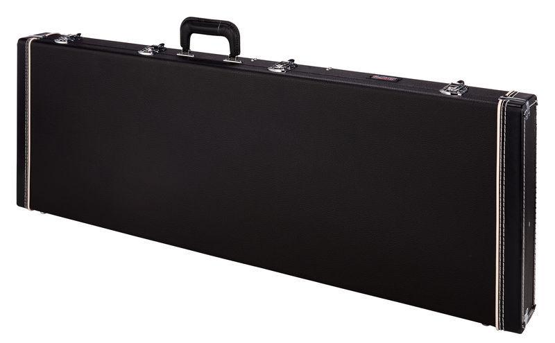 Gator Deluxe Case Bass