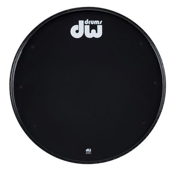 "DW 23"" Bass Drum Resonant Head B"