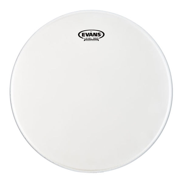 """Evans 18"""" G1 Coated Bass Drum"""
