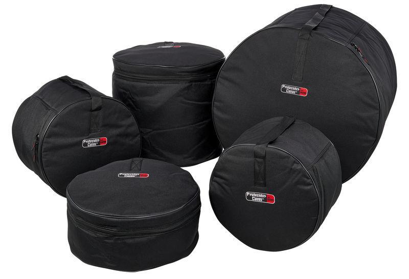 Gator Drum Bag Set Standard