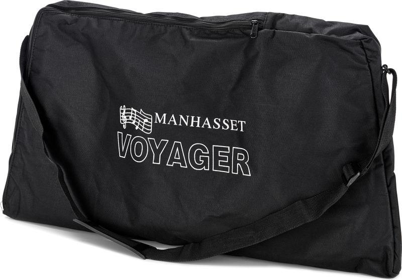 Manhasset Voyager Tote Bag 1800