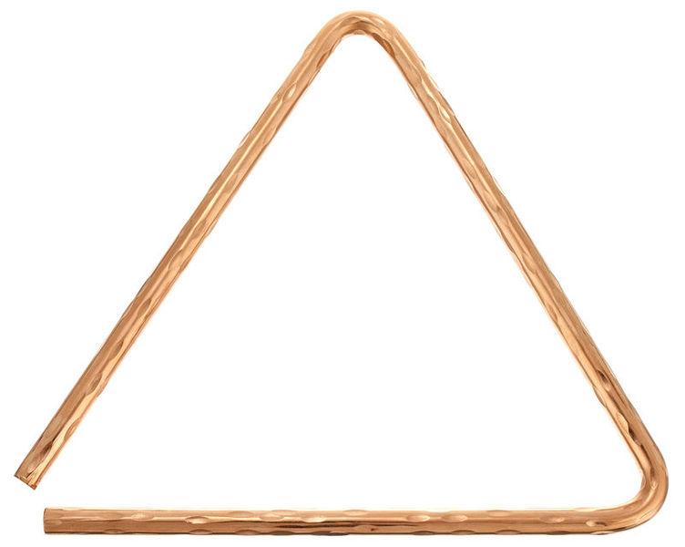 "Sabian 8"" Triangle HH B8 Bronze"