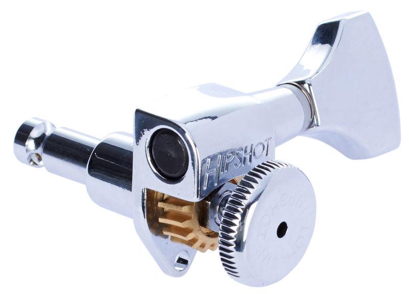 Hipshot Grip-Lock Guitar Tuner