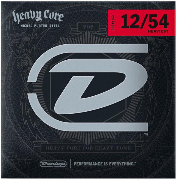 Dunlop Heavy Core Heaviest