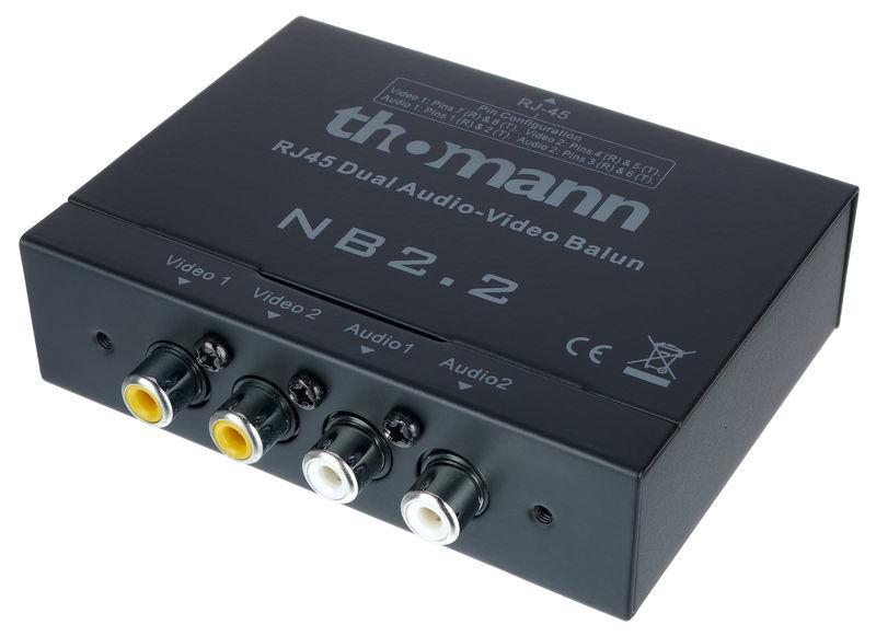 Thomann NB 2.2