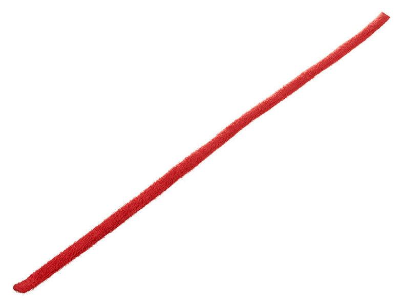 Slide O Mix Toweling Sheath Red