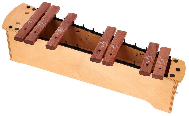 Sonor SXP 2.1 Soprano Xylophone