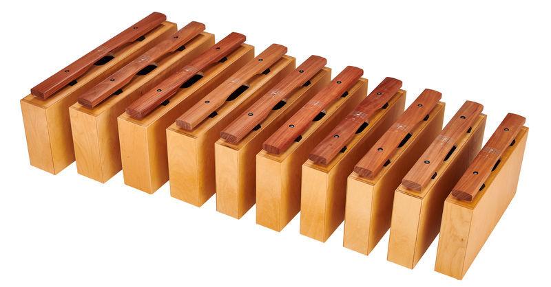 Sonor KSP50X1 Chime Bar Set