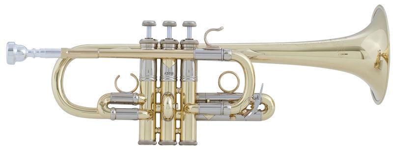 Bach AE190 Artisan Eb-Trumpet