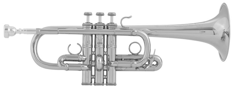 Bach AE190S Artisan Eb-Trumpet