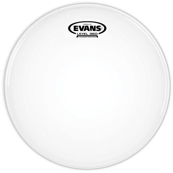 "Evans 13"" Genera HD Coated Snare"