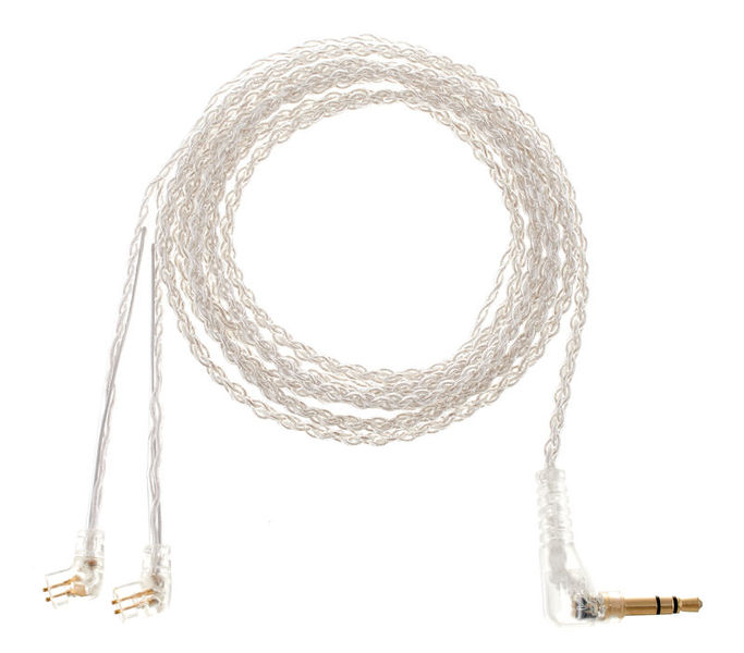 Ultimate Ears Cable for UE Pro 1,6m Clear V2