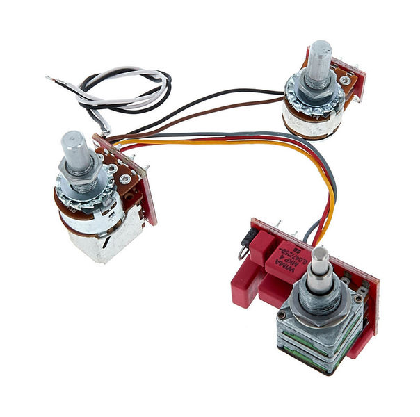 Glockenklang 2-Band Electronic Stacked