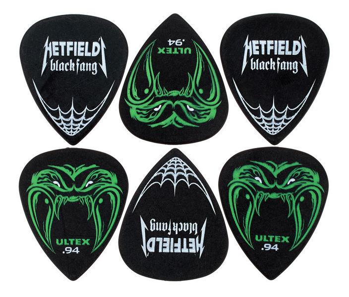 Dunlop Ultex Hetfield 0,94 Player