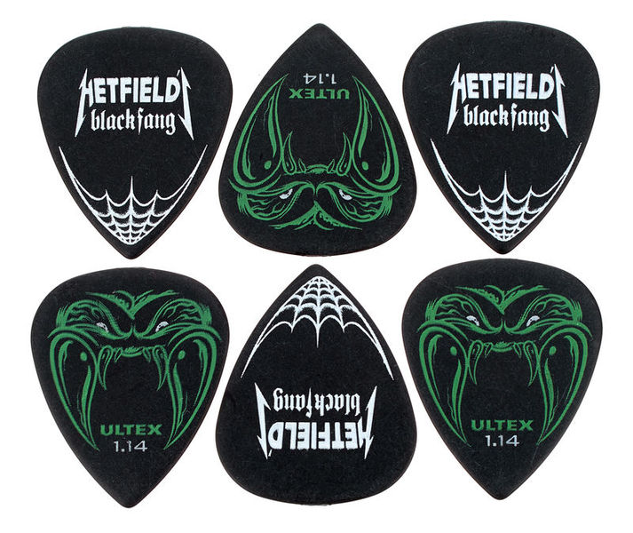 Dunlop Ultex Hetfield 1,14 Player
