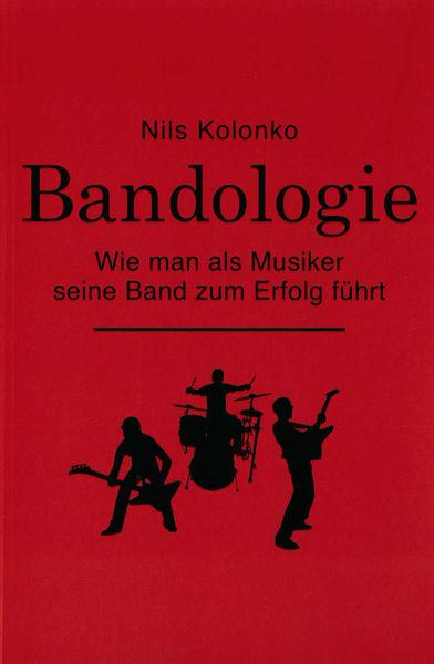 Kolonko Books Bandologie