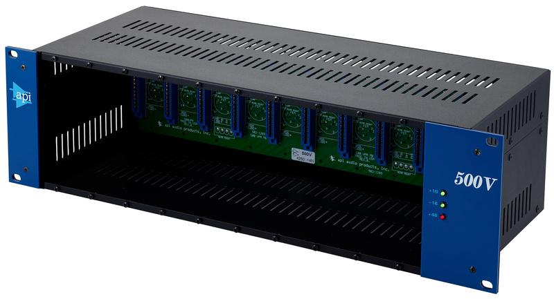API Audio 500VPR
