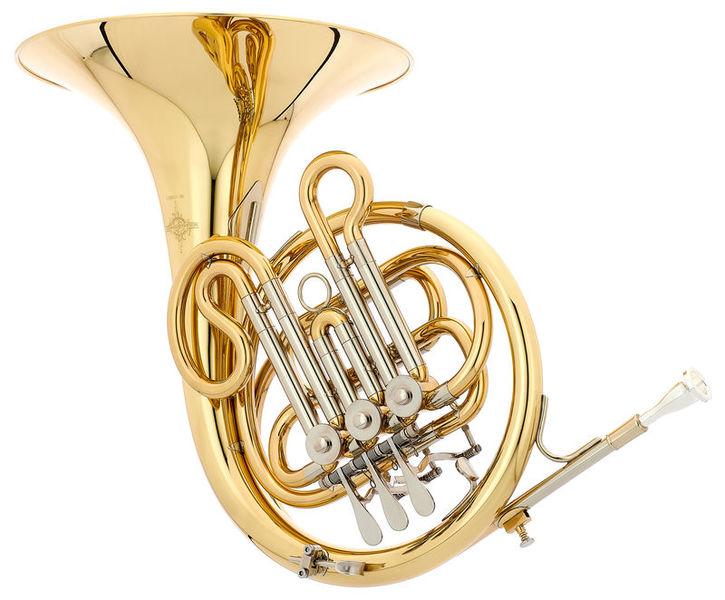 Thomann HR 100 MKII Junior French Horn