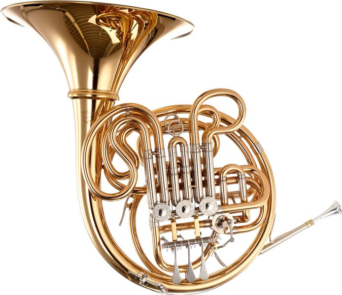 Thomann HR-301G F-/Bb Double Horn