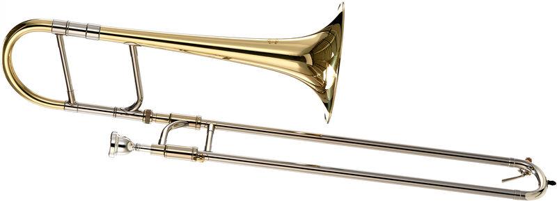 Thomann SL-35 Alto Trombone