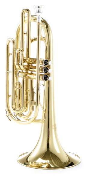 Thomann MB-30 Bb- Marching Baritone