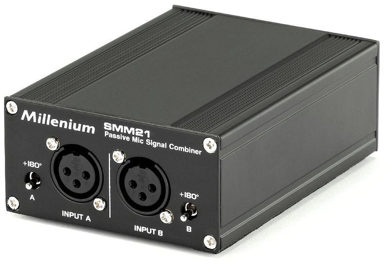 Millenium SMM 21