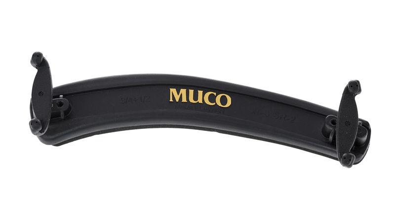 Muco Shoulder Rest 1/2 Violin