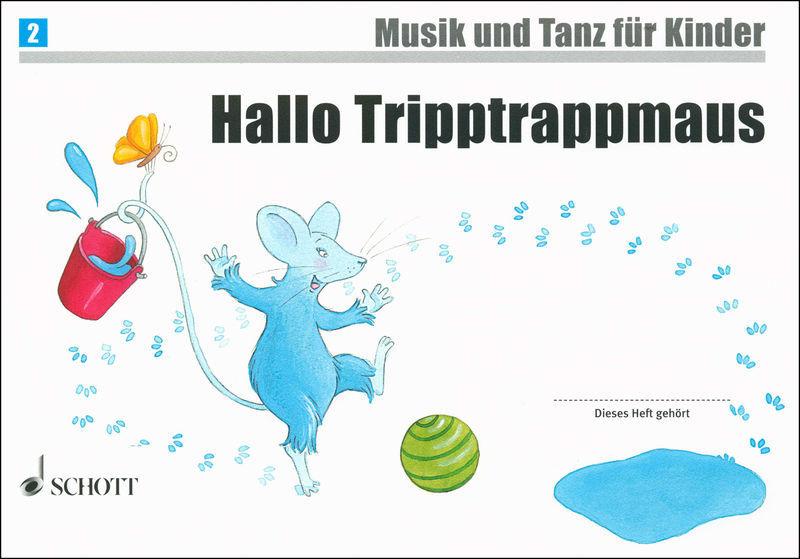 Schott Hallo Tripptrappmaus