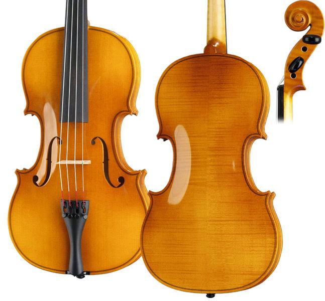 "Karl Höfner H11-VA Viola 14"""