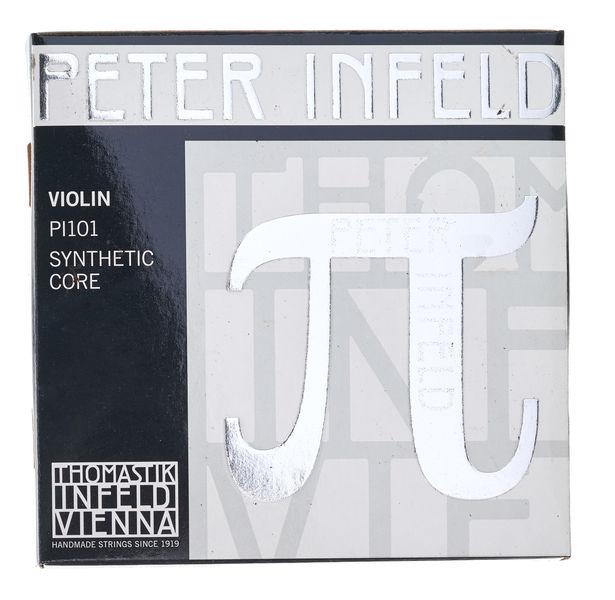 Thomastik Peter Infeld Violin 4/4 Steel