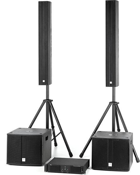 the box pro Gala Set 804/112