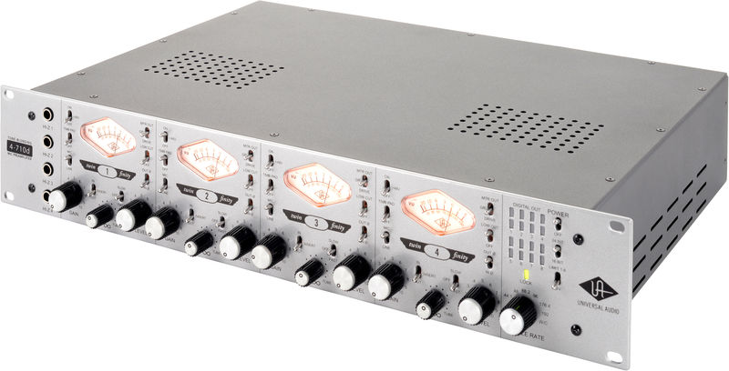 Universal Audio 4-710D Twin-Finity