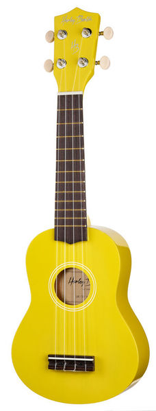Harley Benton UK-12 Yellow