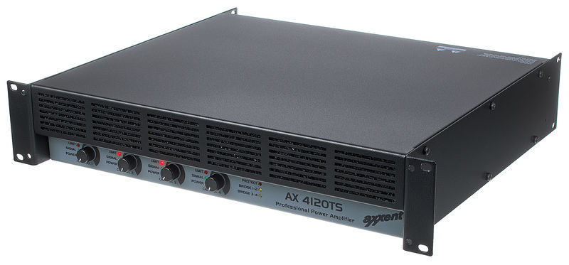 Axxent AX 4120TS