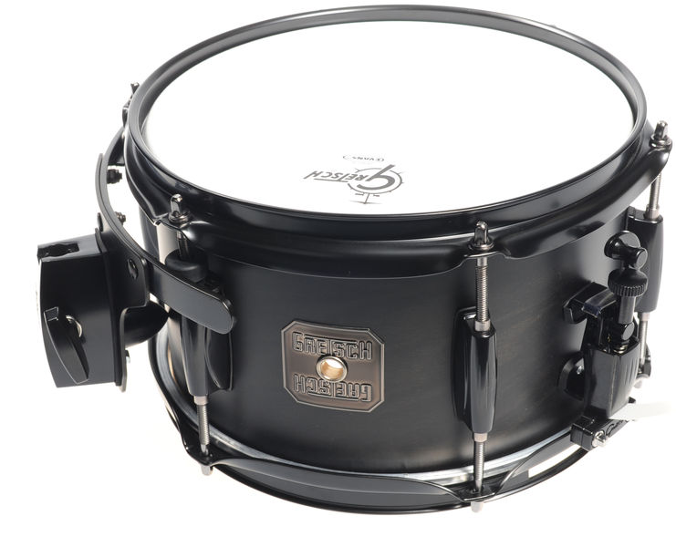 "Gretsch Drums S1-0610-ASHT 10""x06"" Ash Snare"