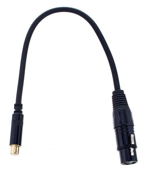 pro snake TPA 1003 FC