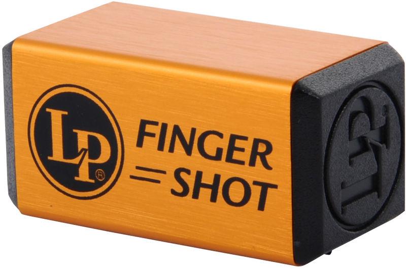 LP 442F Finger One Shots
