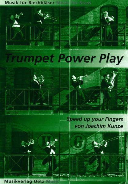 Bruno Uetz Musikverlag Speed Up Your Fingers
