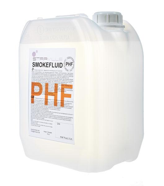 Stairville PHF Pro Haze Fluid 5 ltr.