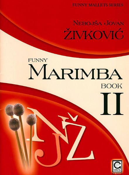 Gretel Musikverlag Funny Marimba 2