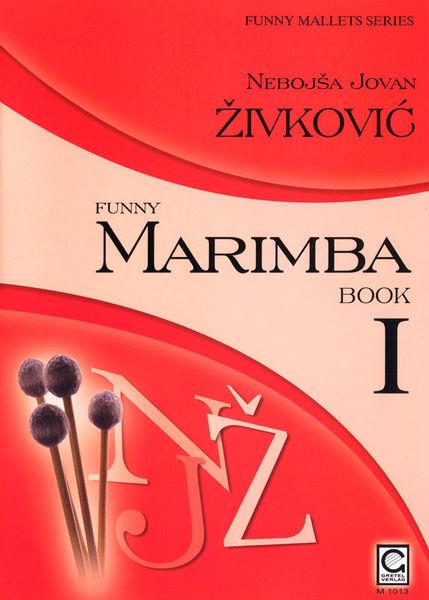 Gretel Musikverlag Funny Marimba 1