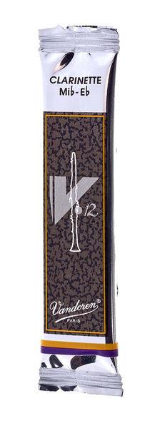 Vandoren V12 Eb-Clarinet 3.5